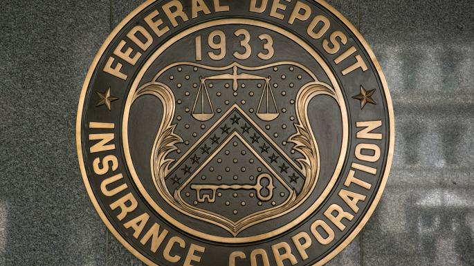 The Federal Deposit Insurance Corporation